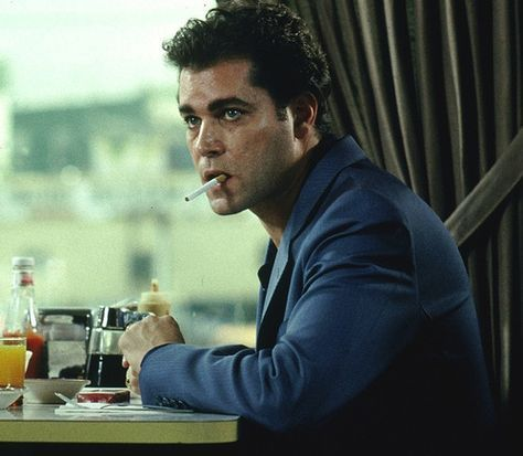 Ray Liotta Goodfellas